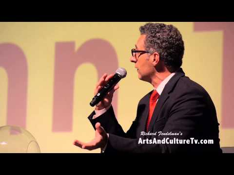 JOHN TURTURRO CAREER ACHIEVEMENT TRIBUTE - MIAMI FILM FESTIV