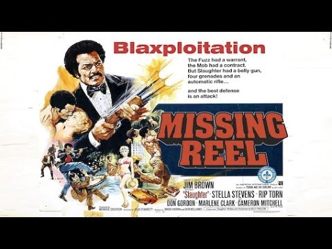 Blaxploitation - Missing Reel: The History of Grindhouse Genres - Ep.1