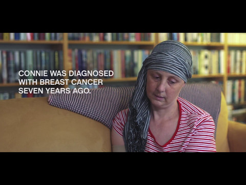 What is it like to be Connie? (Full Video)