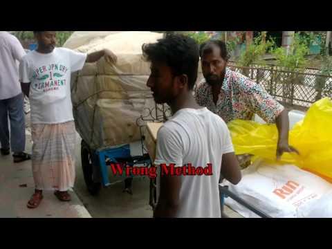 Warehouse and Distribution Management for Detergent ©Unilever Bangladesh Limited