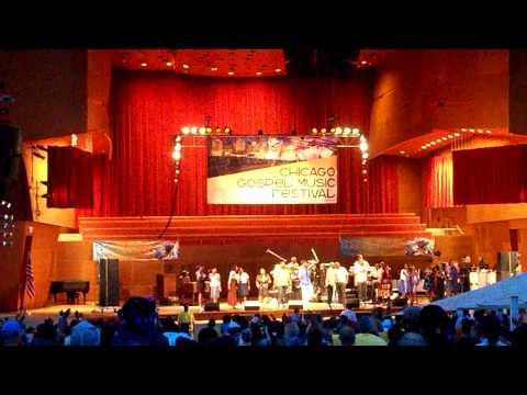 Chicago Gospel Music Festival (Grateful)