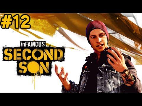 inFamous: Second Son - Son - Bölüm 12