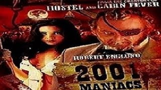 Film Horreur 2001 Maniacs (2005)