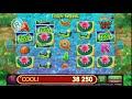 Awesome Picking! BIG BONUS WIN! Frog Princess Slot Machine ...