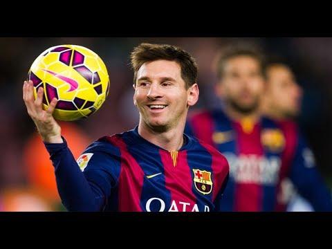 10 Skill Dewa Lionel Messi Saat Drible Bola ● Bikin Lawan Komat Kamit ● HD