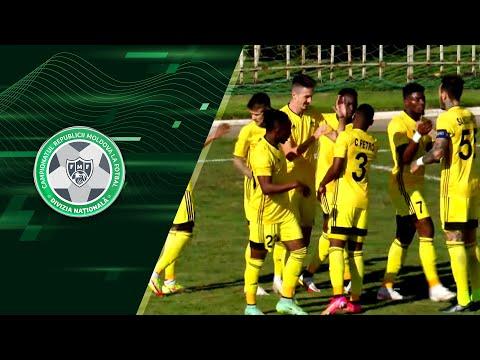 Dinamo-Auto Tiraspol Sheriff Tiraspol Goals And Highlights