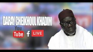 Vous Suivez Votre Emission Daaray Cheikhoul Khadim du 20 01 2020