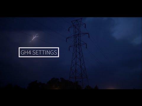 Panasonic GH4 — Cine-D vs. Super Tone   The Best Settings