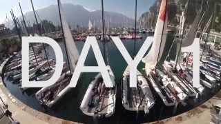 2014 Audi Melges World Championship - DAY 1 Thumbnail