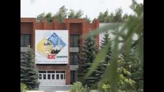 Смоленская АЭС Десногорск.
