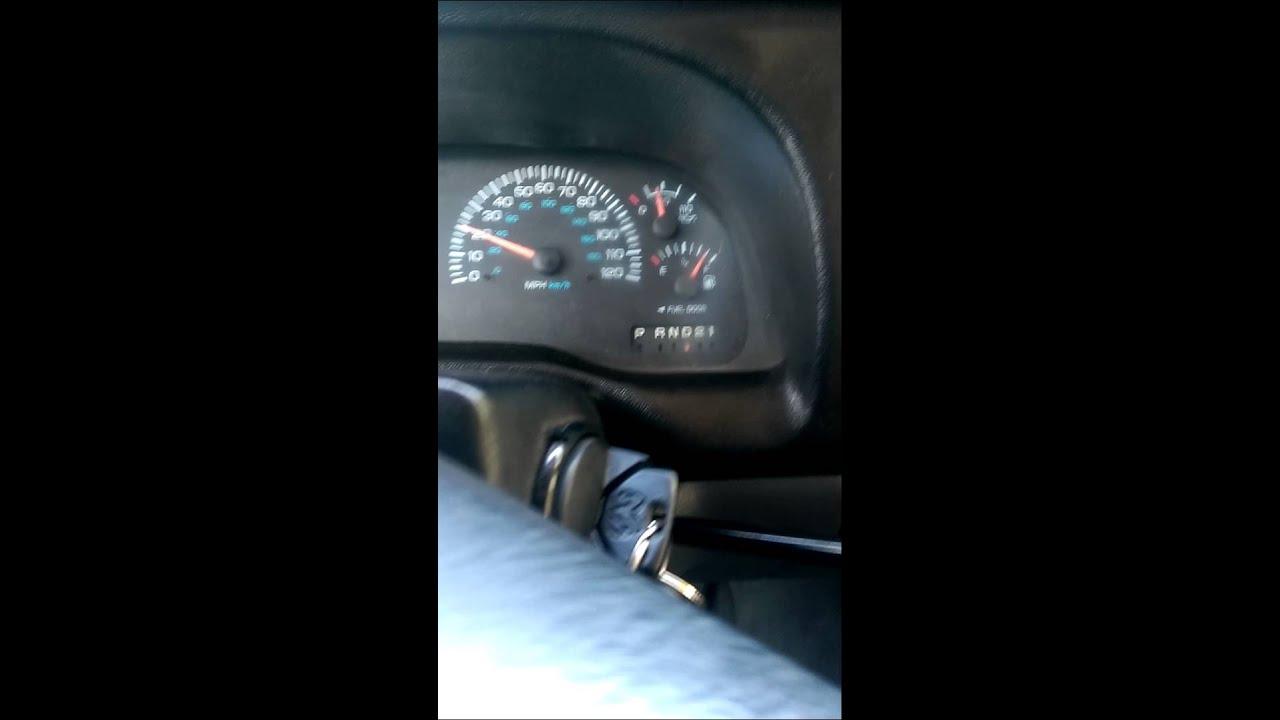2001 dodge ram v10 oil pressure problem please HEL