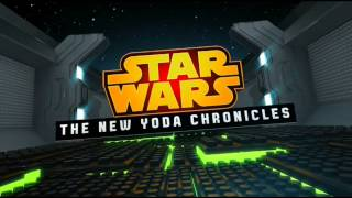 "Star Wars: The New Yoda Chronicles | ""Race for the Holocrons"" Sneak Peek"
