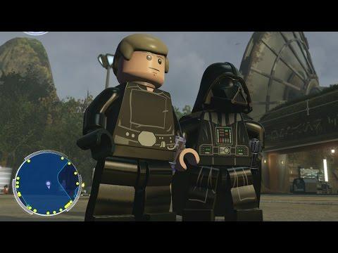 LEGO: Star Wars - The Force Awakens [ D'QAR FREE PLAY] - PS4
