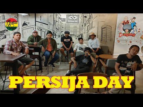 MENTAL BAJA - Persija Day (Official Music Video)