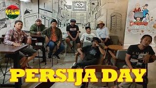Download MENTAL BAJA - Persija Day (Official Music Video)