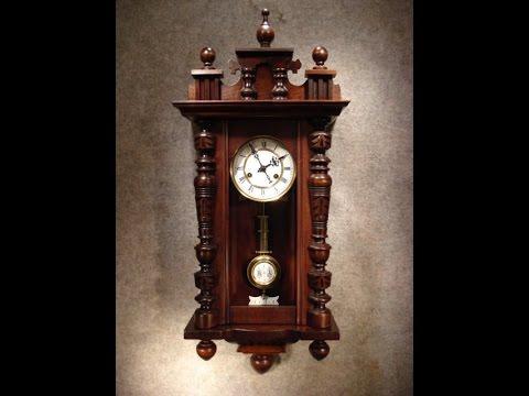 Механические часы с кукушкой Anton Schneider 8TMT-1565 -9, GERMANY .
