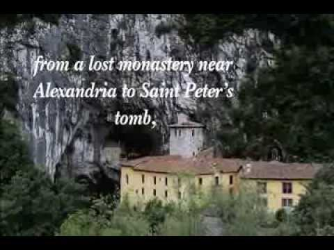 """Book Trailer - """"The Apostles Secret: Conspiracy of the Twelve"""" by Paul S. Sturm"""