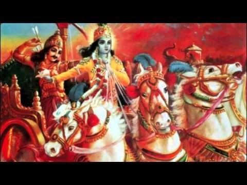 shreemad bhagawad geeta   tathaa komal geeta   Full Episode HD