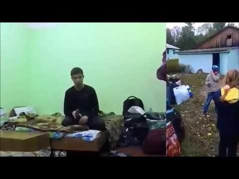 Русские наши не хотят сдавать жильё беженцам - владелец агентства недвижимости, г. Калуга