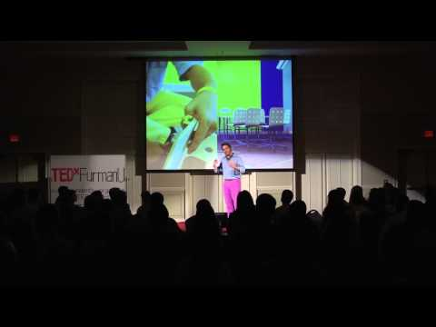 Framing a mindset to redesign education: Christian Long at TEDxFurmanU