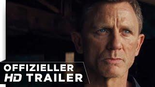 Keine Zeit zu Sterben - Trailer deutsch/german HD