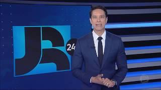 Boletim JR 24 horas   4ª edição  - 14/10/2019