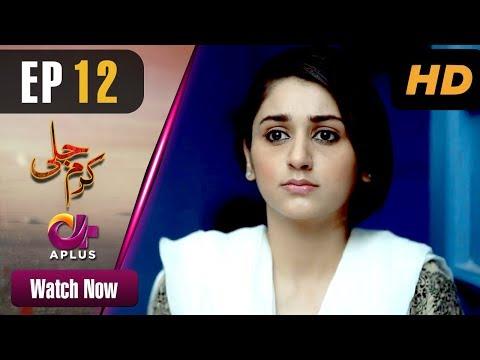Pakistani Drama | Karam Jali - Episode 12 | Aplus Dramas | Daniya, Humayun Ashraf