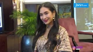 Happy Salma Total Kembangkan dan Lestarikan Budaya Indonesia - JPNN.COM