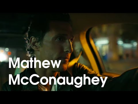 Matthew Mcconaughey Lincoln Mkc Commercial Voice Over And Music