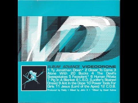 Videodrone Full Album