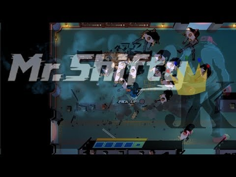 GONE WRONG!!! | Mr. Shifty #2