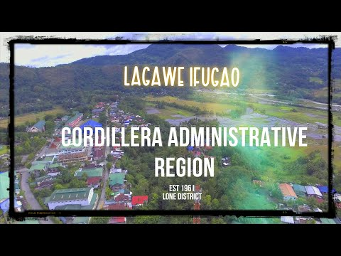 Lagawe, Ifugao 2017