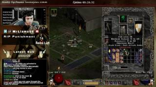diablo 2 mf competition gg find 13