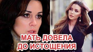 Как болезнь Заворотнюк отразилась на её дочери?
