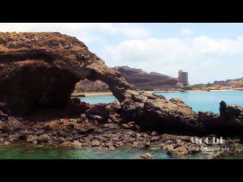 Aden-Yemen Aerial Cinematography | عدن - اليمن