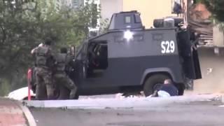 Sultanbeyli 10 Ağustos Özel Harekat Çatışma Anı