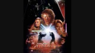Star Wars Episode 3 Soundtrack- A New Hope And End Credits Part 2