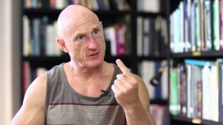 Paul Chek on Sleep, Cold Showers, and Parasites