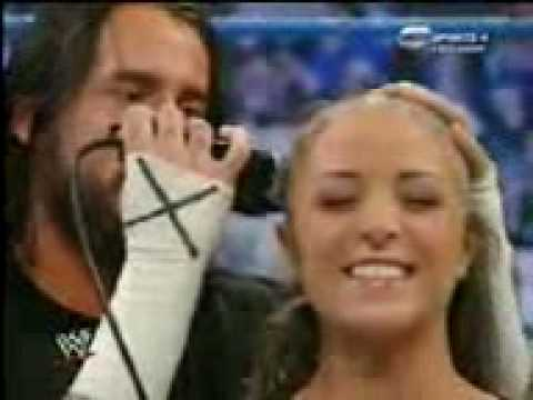 Cm punk shaved video