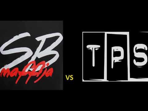 SBMAFFIJA vs TPS BEEF (Białas,TPS,Avi,Bedoes,dix37)  !!! [ CAŁOŚĆ 15.02.2018 ]