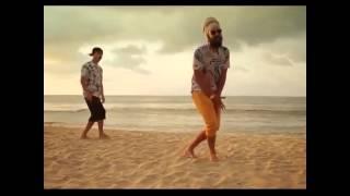 MC DAVO - QUIMICA ft. I-Majestic Reggae-RAP2015