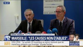 Procureur de Marseille: