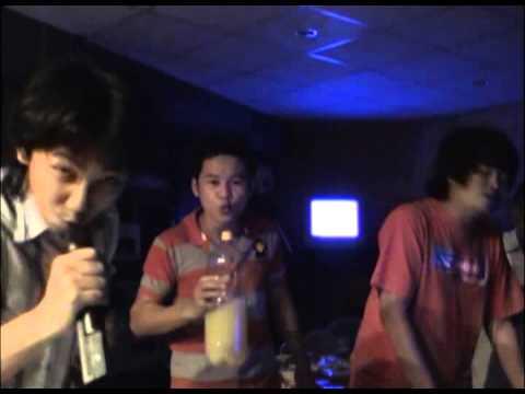 Party Kara หลังจากเล่นน้ำสงกรานต์ ปี 2553 (K&T Computer)