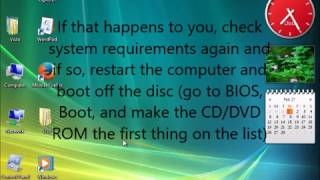 Upgrade Windows Vista to Windows 10