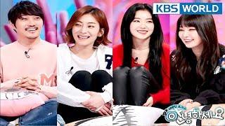 Video Guests : KCM, Wang Jiwon, Red Velvet (Irene & Seulgi) [Hello Counselor/SUB : ENG,TAI / 2018.02.26] download MP3, 3GP, MP4, WEBM, AVI, FLV Juni 2018