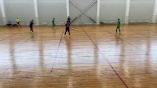 Чемпионат области по мини футболу Газпром ЯГТУ