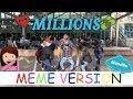 [K-pop in Public Challenge] WINNER (위너) - MILLIONS Full Dance Cover by SoNE1