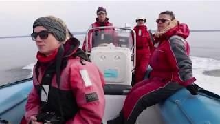 Séjours de Recherche / Research Tourism Expeditions - MICS