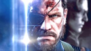 Metal Gear Solid V: Ground Zeroes - MGS Peace Walker Medley ...