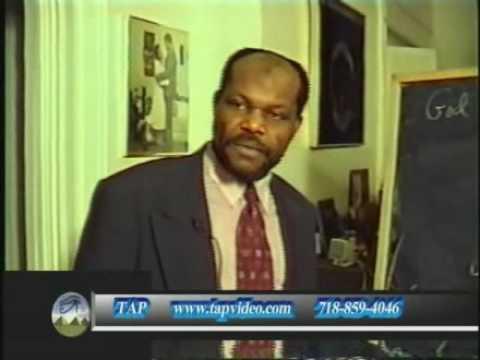 Intro to Black Magic; Khemistry Alchemy GAGUT 2/5